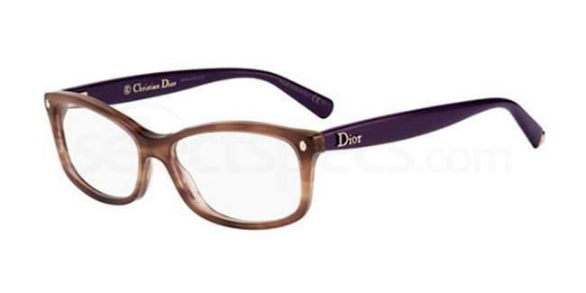 PW5 CD3232 (1/2) Glasses, Dior
