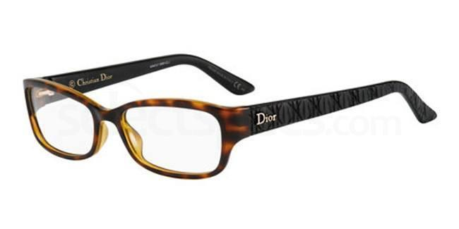 Dior Mens Eyeglass Frames : Dior CD3235 glasses Free lenses SelectSpecs