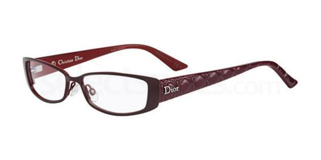 XLD CD3763 Glasses, Dior