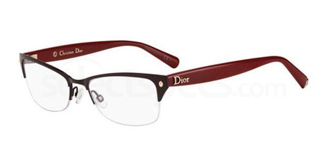E2X CD3764 Glasses, Dior