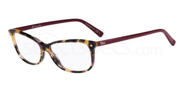 LBV CD3271 Glasses, Dior