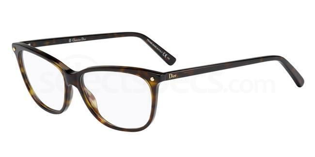 086 CD3270 Glasses, Dior