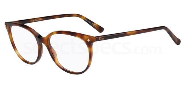 05L CD3284 Glasses, Dior
