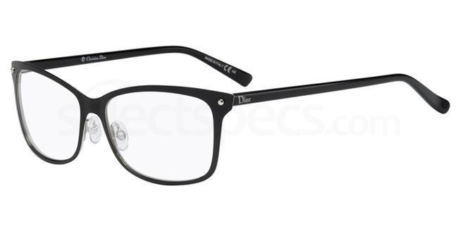 PDC CD3776 Glasses, Dior