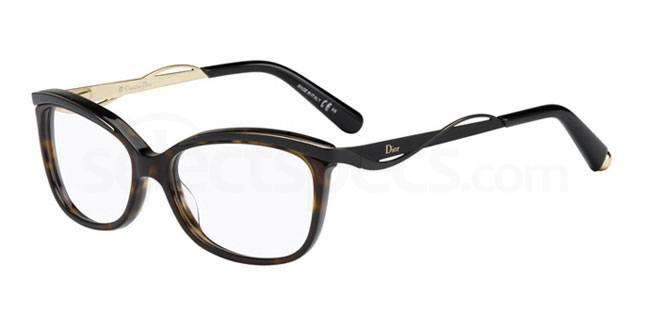 6NY CD3280 Glasses, Dior