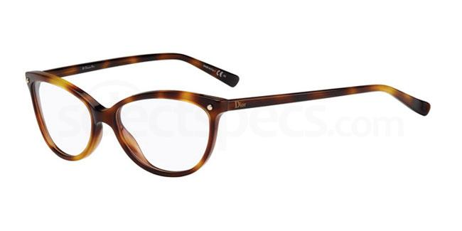 05L CD3285 Glasses, Dior