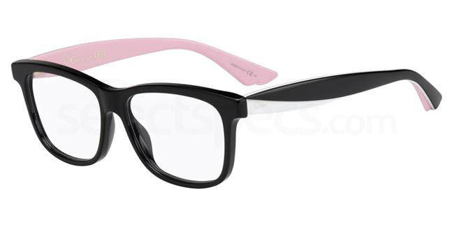 LWR CD3290 Glasses, Dior