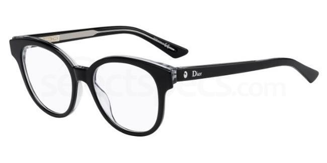 G99 MONTAIGNE1 Glasses, Dior