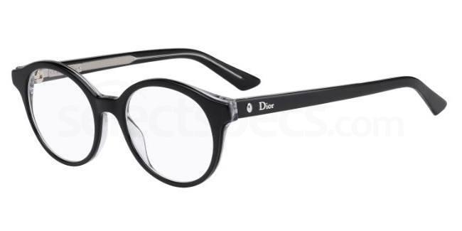 G99 MONTAIGNE2 Glasses, Dior