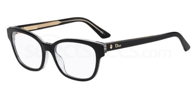 G99 MONTAIGNE3 Glasses, Dior