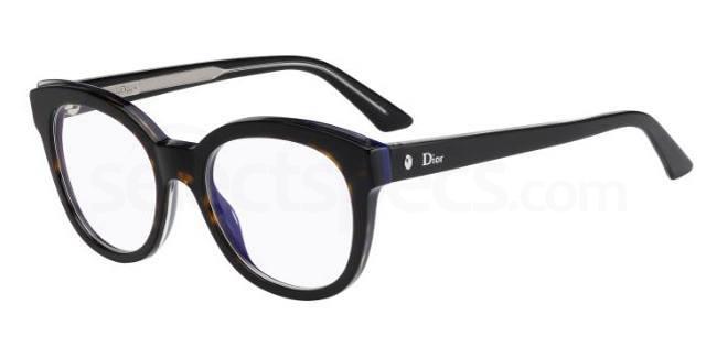 G8A MONTAIGNE4 Glasses, Dior