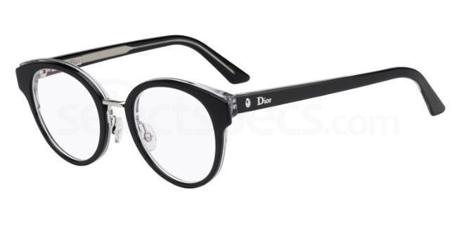 G99 MONTAIGNE7 Glasses, Dior
