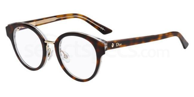 G9Q MONTAIGNE7 Glasses, Dior