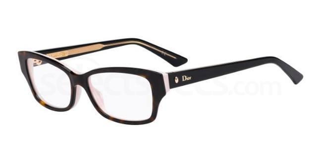 GAL MONTAIGNE10 Glasses, Dior