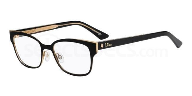 IEB MONTAIGNE12 Glasses, Dior