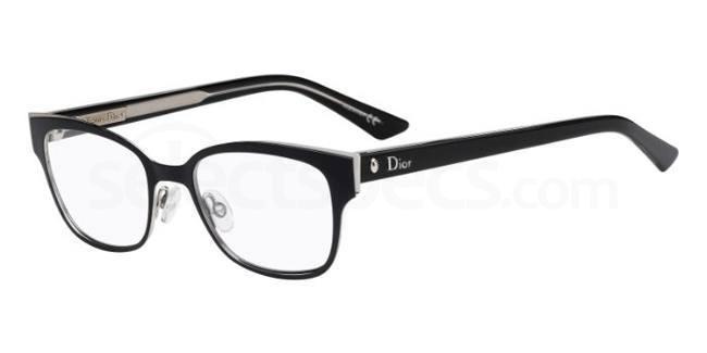 GAR MONTAIGNE12 Glasses, Dior