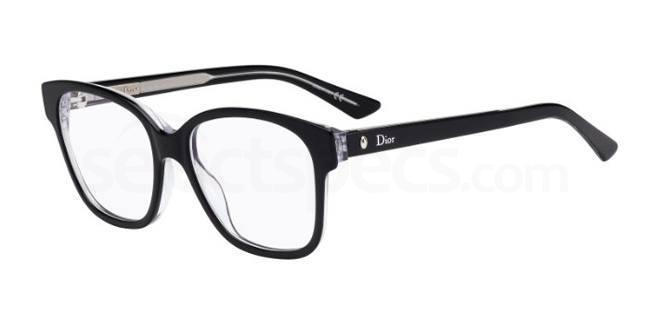 G99 MONTAIGNE8 Glasses, Dior
