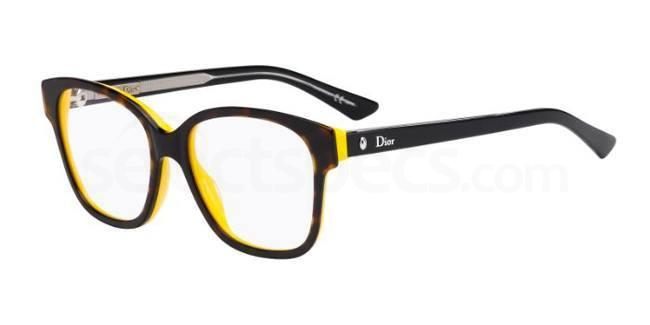 GAP MONTAIGNE8 Glasses, Dior
