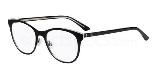 GAQ MONTAIGNE13 Glasses, Dior