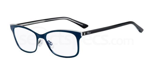VHF MONTAIGNE14 Glasses, Dior