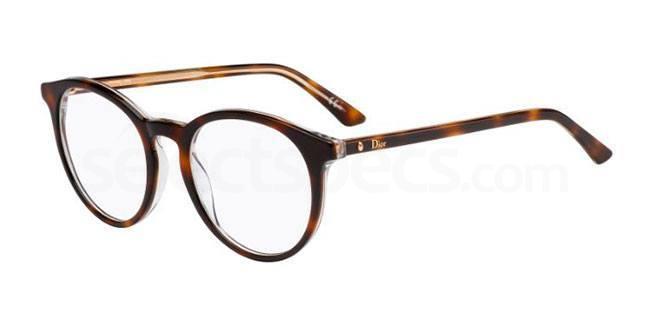 G9Q MONTAIGNE15 Glasses, Dior