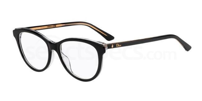 G99 MONTAIGNE17 Glasses, Dior