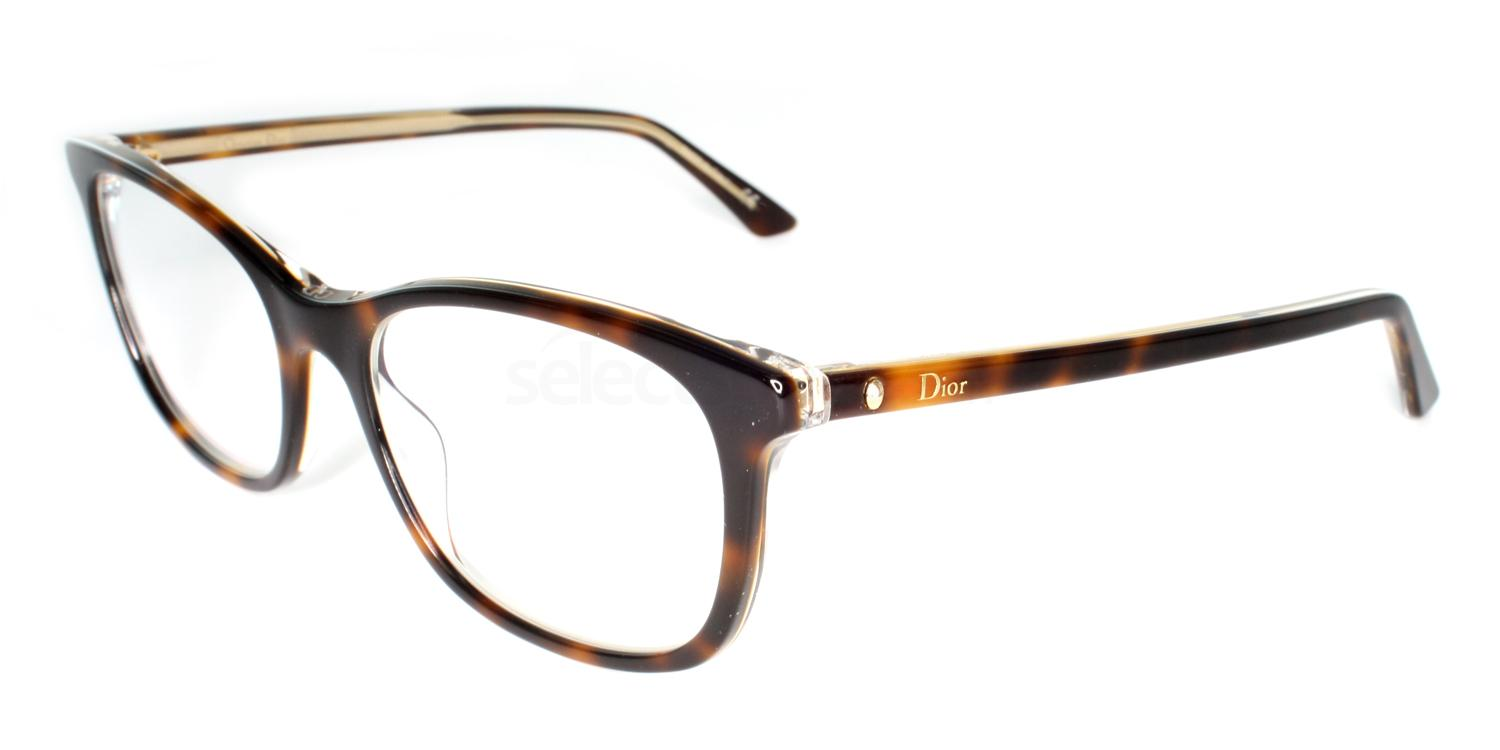 G9Q MONTAIGNE18 Glasses, Dior