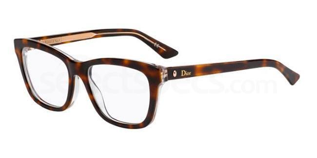 G9Q MONTAIGNE19 Glasses, Dior