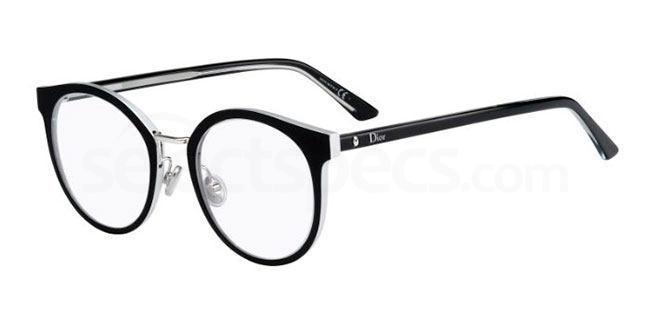 T9L MONTAIGNE24 Glasses, Dior