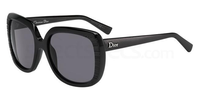 648 (Y1) DIORTAFFETAS1 , Dior