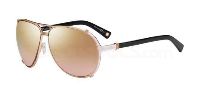 HFB  (0R) DIORCHICAGO2 (2/2) Sunglasses, Dior