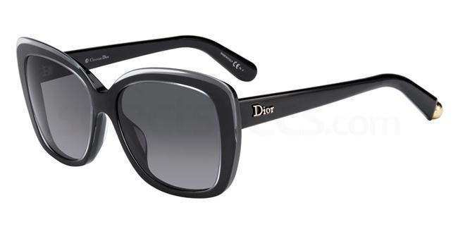 dianna agron sunglasses style