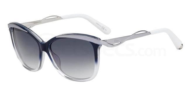 HPX  (LF) DIORMETALEYES2 Sunglasses, Dior
