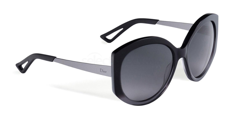 OSG (HD) DIOREXTASE1 Sunglasses, Dior