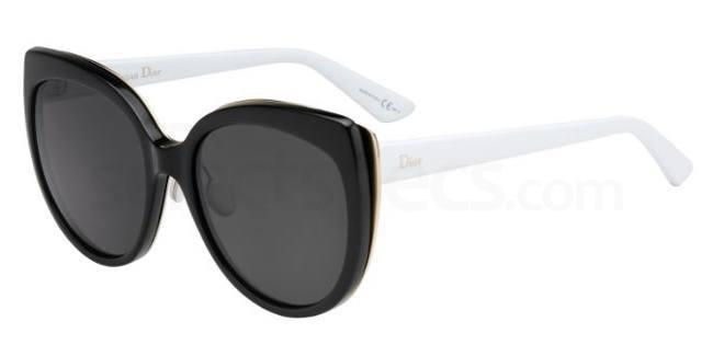 3B8  (Y1) DIORIFIC1N Sunglasses, Dior