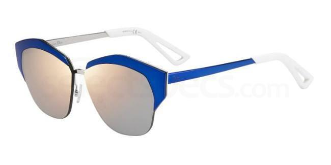 I22  (0J) DIORMIRRORED Sunglasses, Dior