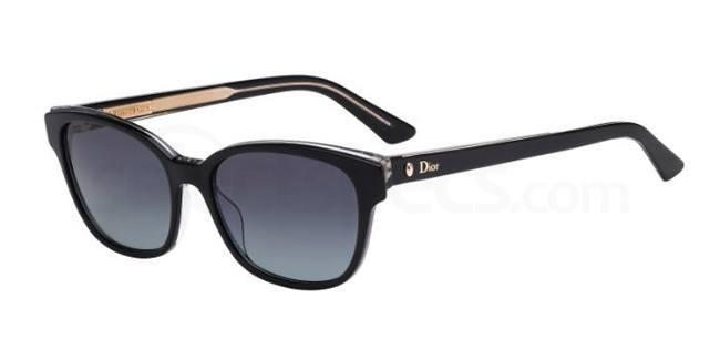 G99  (HD) MONTAIGNE3S Sunglasses, Dior