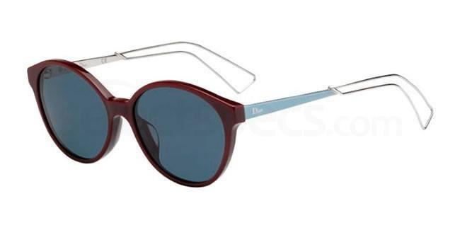 LMN (9A) DIORCONFIDENT1 Sunglasses, Dior