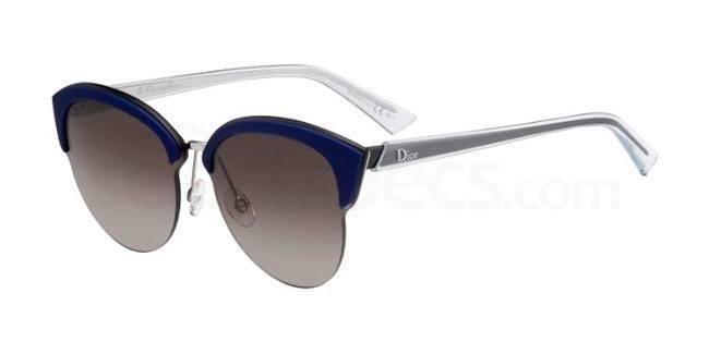 BMG (HA) DIORUN Sunglasses, Dior