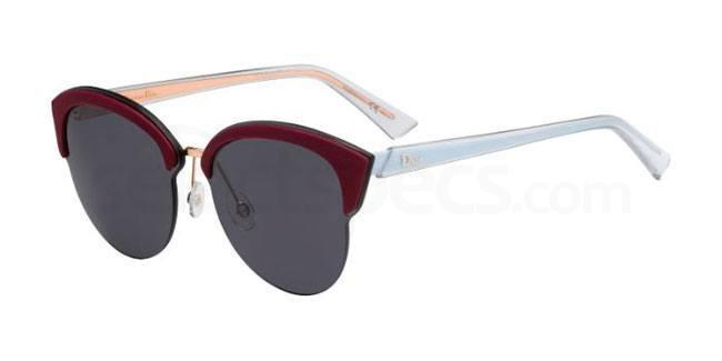 BOF (BN) DIORUN Sunglasses, Dior