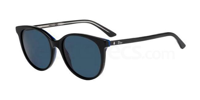 MV3 (KU) MONTAIGNE16S Sunglasses, Dior