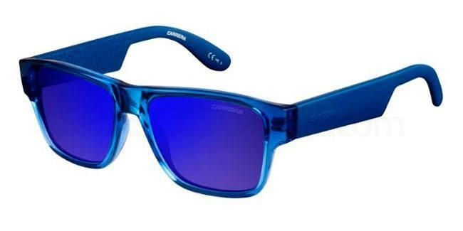 KNQ (XT) CARRERINO 15 Sunglasses, Carrera Junior