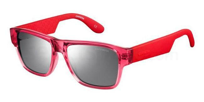 KNV (SS) CARRERINO 15 Sunglasses, Carrera Junior