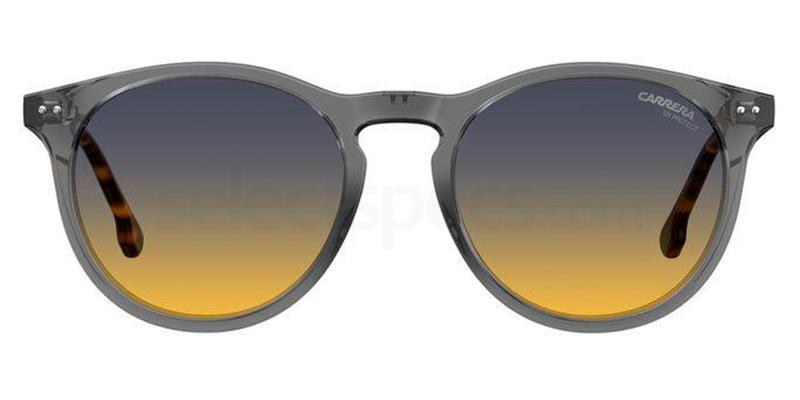 MOI (AE) CARRERA 2006T/S Sunglasses, Carrera Junior