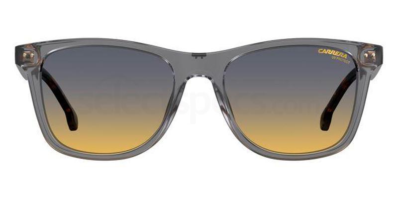 KB7 (AE) CARRERA 2022T/S Sunglasses, Carrera Junior
