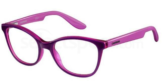 HMM CARRERINO 50 Glasses, Carrera Junior