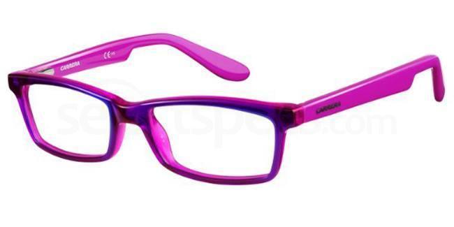 HN5 CARRERINO 52 Glasses, Carrera Junior