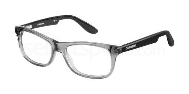 DTH CARRERINO 57 Glasses, Carrera Junior