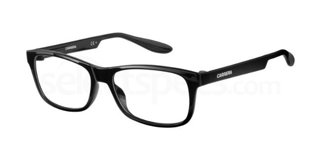 D28 CARRERINO 61 Glasses, Carrera Junior