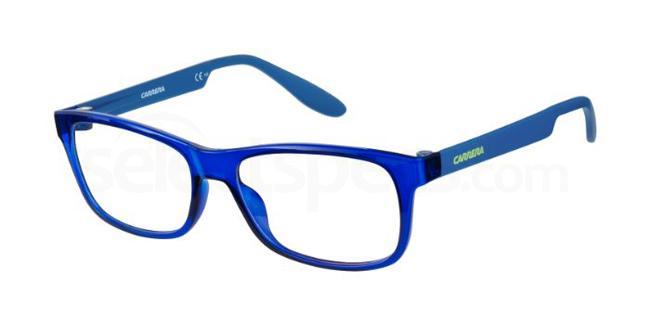SYT CARRERINO 61 Glasses, Carrera Junior